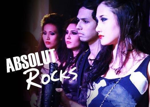 Absolut Rocks