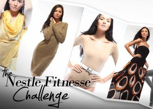The Nestle Fitnesse Challenge