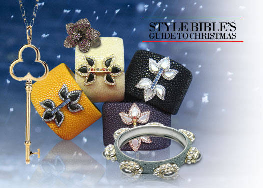 12 Holiday Trinkets