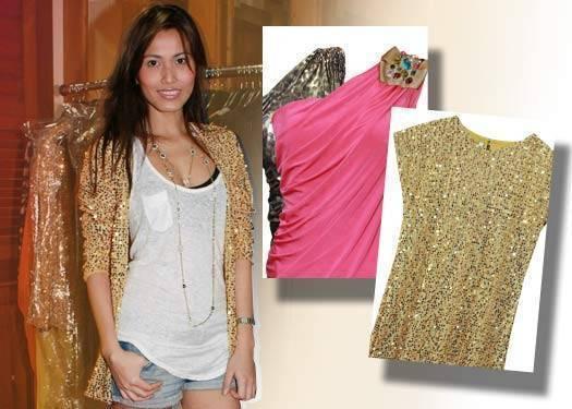 Designer Spotlight: Charina Sarte 2