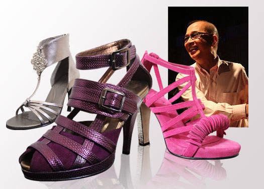 Designer Spotlight: Cesar Gaupo
