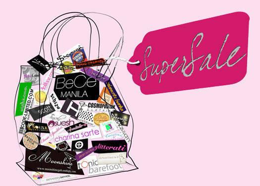The Supersale Bazaar