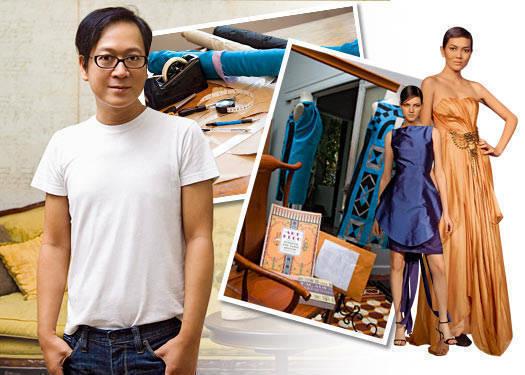 Designer Spotlight: Jojie Lloren
