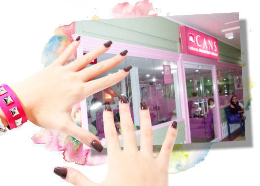 Beauty Lab: Acrylic Nails