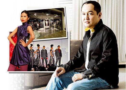 Designer Spotlight: Randy Ortiz