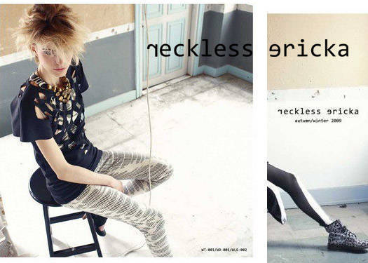Boutique Of The Week: Reckless Erika