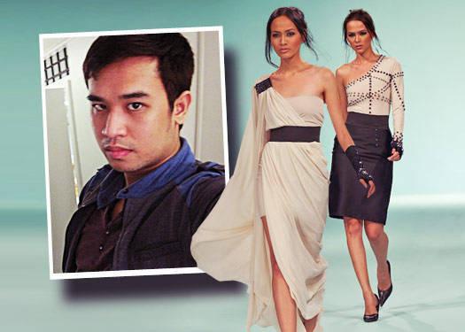 Designer Spotlight: Martin Bautista