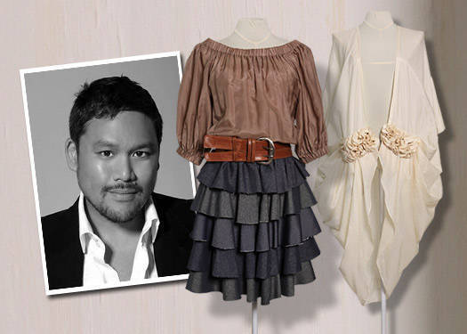 Designer Spotlight: Rajo Laurel