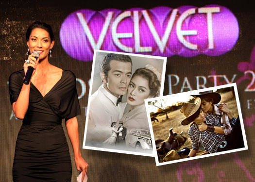 Velvet: The Pre Oscars Party 2010