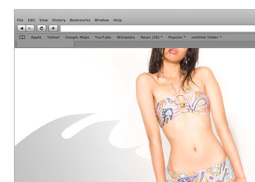 Shop Online: Swimsuits