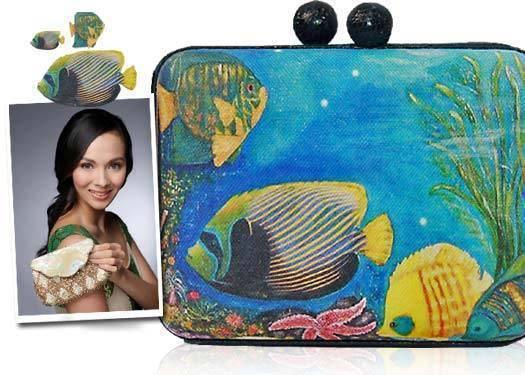 AranÁz Pre-summer 2010 Batik Series