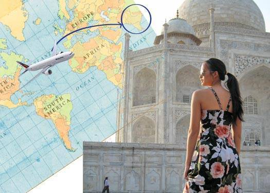 The Jetsetter's Guide To India