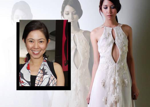 Designer Spotlight: Tippi Ocampo