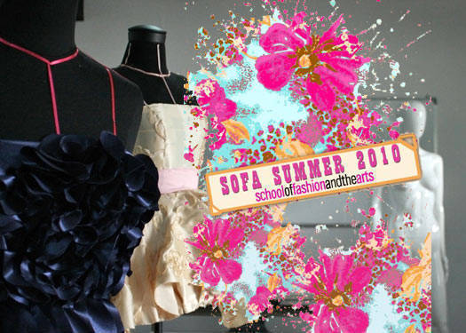 Sofa Summer Workshops
