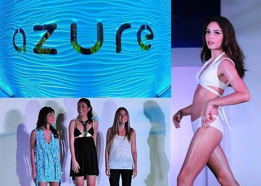 Azure Launch & Fashion Show