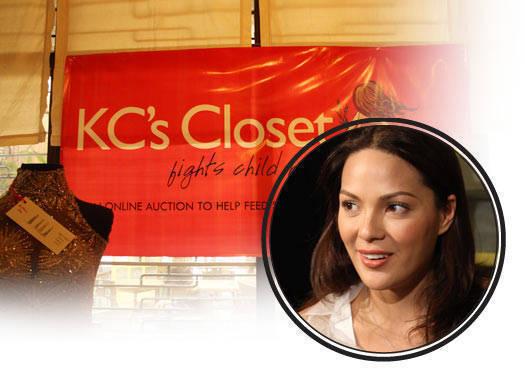 Kc's Closet