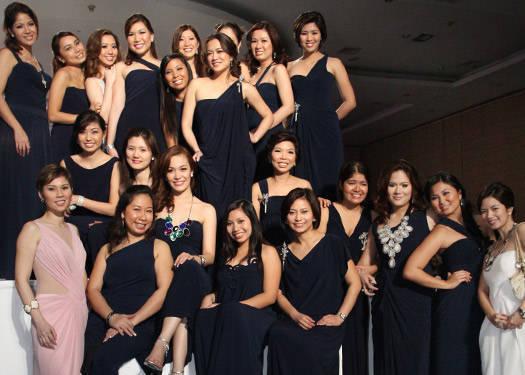 Women For Women '10