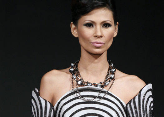 Runway Beauty: Simpao & Pamaong