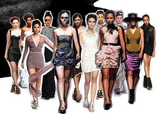 Trend Report: Philippine Fashion Week Holiday 2010