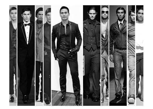 Top Ten Tailors Of Pfw Holiday 2010