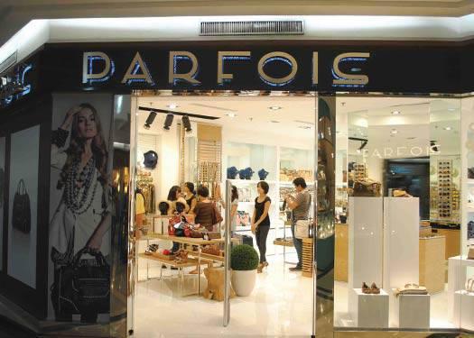 Accessory Alert: Parfois Opens In Manila