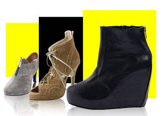 Style Guide: Booties