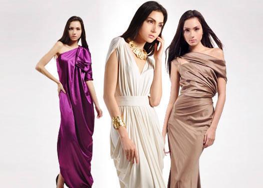 Designer Spotlight: Pia Gladys Perey Spring/summer 2011
