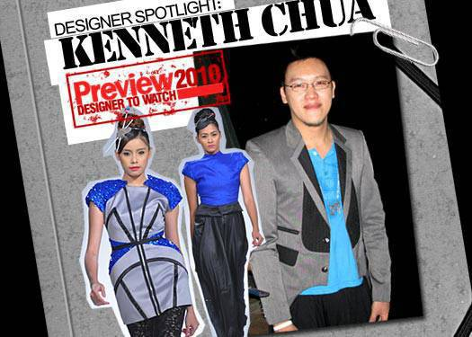 Designer Spotlight: Kenneth Chua
