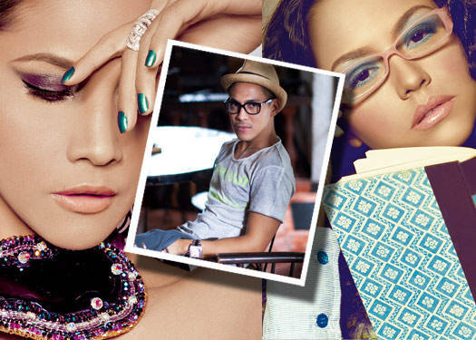 Beauty Insider: Leo Posadas