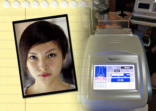 Beauty Lab: Slim At Home