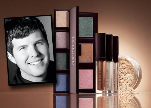Laura Mercier Holiday 2010