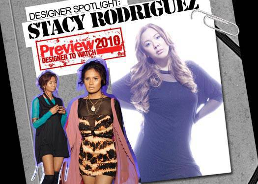 Designer Spotlight: Stacy Rodriguez