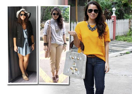 Steal Her Style: Rosanna Aranaz