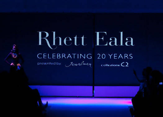 Rhett Eala: Celebrating 20 Years