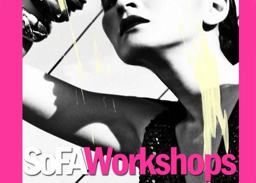 Sofa Fashion Workshops