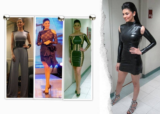 Celebrity Style: Charlene Gonzales-muhlach