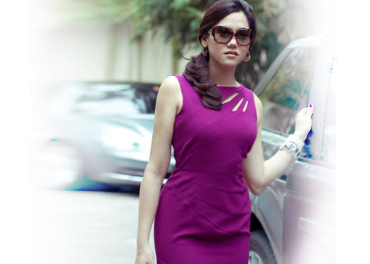 Work Wear Diaries: Cristalle Henares