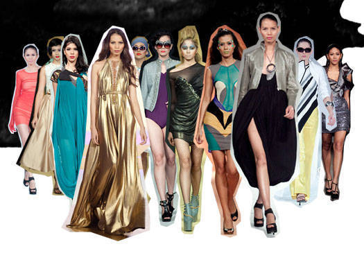 Trend Report: Philippine Fashion Week Spring/summer 2011