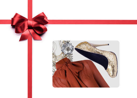 Fashion Gift Guide: Kris Kringle