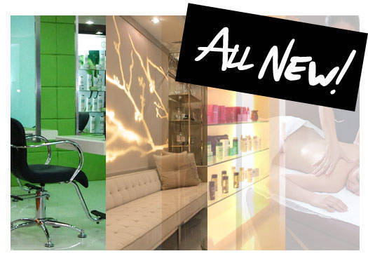 New Salon And Spa Openings