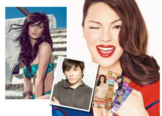 Beauty Insider: Krist Bansuelo