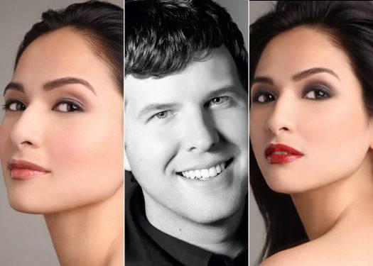 Movie Make Up: Rosario