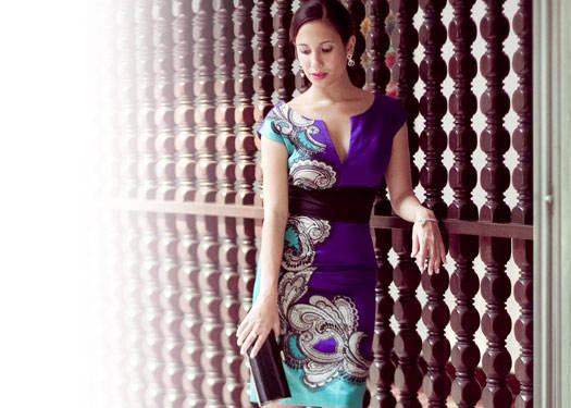 Work Wear Diaries: Stephanie Zubiri
