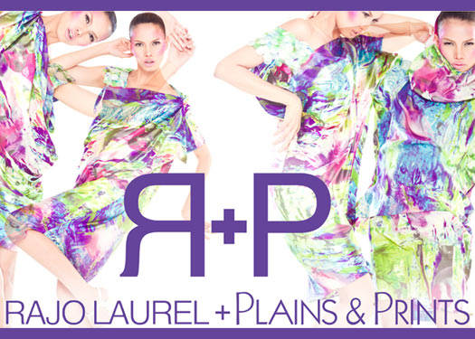 Rajo Laurel For Plains & Prints