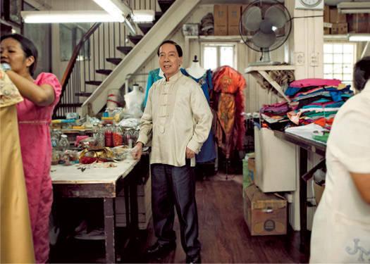 Designer Spotlight: Pitoy Moreno