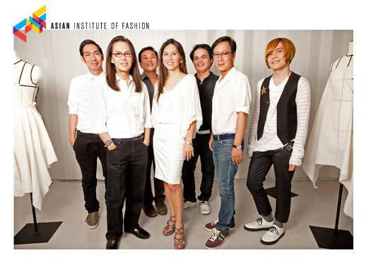 Asian Fashion Institute