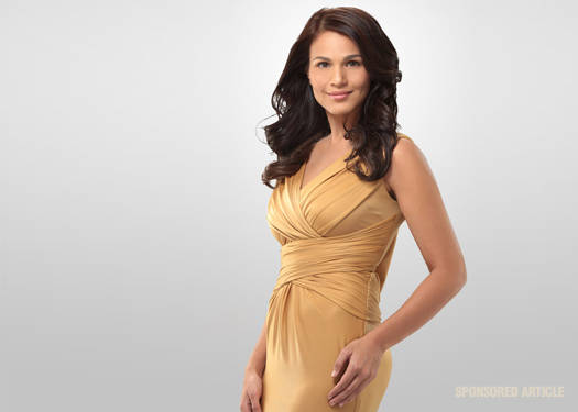 Iza Calzado: More Glowing And Gorgeous Than Ever