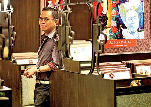 Designer Spotlight: Butch Carungay