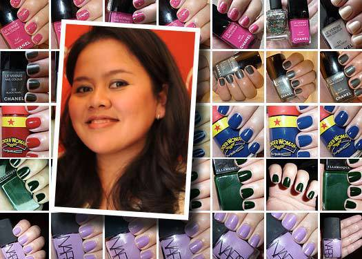 Beauty Insider: Pam Pastor
