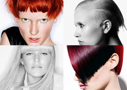 Spring/summer Hair Trends 2011